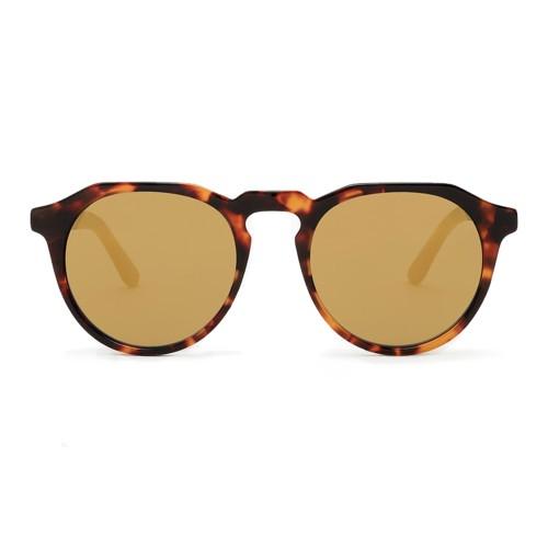Hawkers Carey Vegas Gold Warwick X Unisex Sunglasses