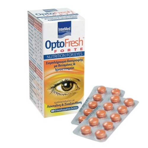 Intermed Optofresh Forte 60 tabs
