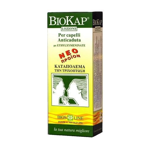 Biokap Anti Hair Loss Lotion 100ml