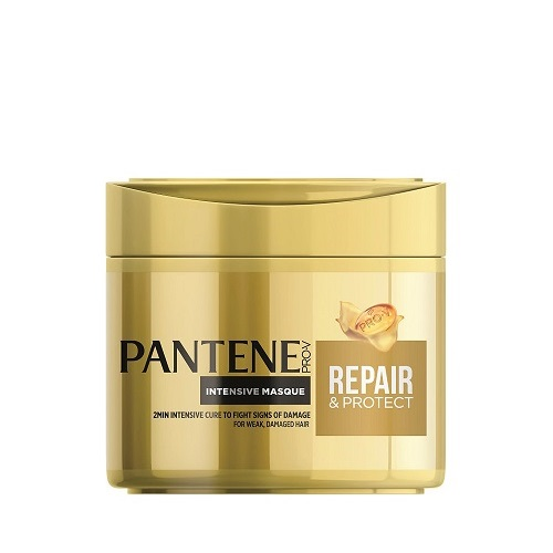 Pantene 2 Minutes Repair & Protect Intensive Mask 300ml