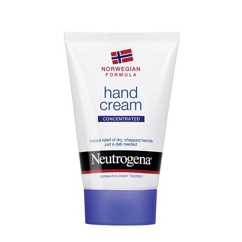 Neutrogena Hand Cream Scented Aroma Hand Cream, 75ml