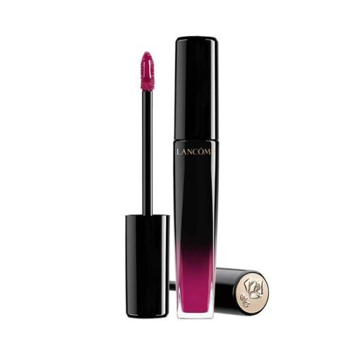 Lancome L'Absolu Lacquer Buildable Shine & Color Longwear Lip Color No 366 Power Rose 8ml