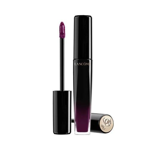 Lancome L'Absolu Lacquer Buildable Shine & Color Longwear Lip Color No 490 Not Afraid 8ml