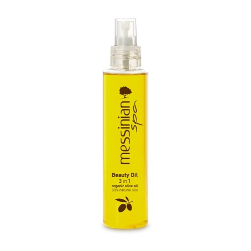 Messinian Spa Moisturizing Oil 3 in 1 150ml