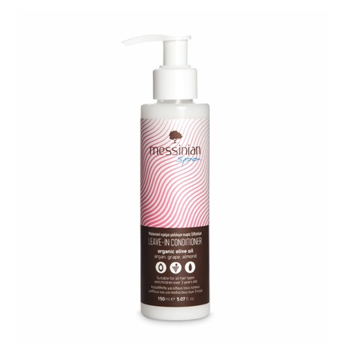 Messinian Spa Leave In Conditioner 150ml