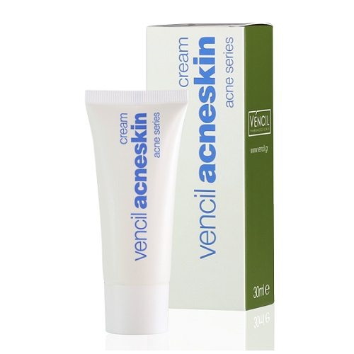 Vencil Acneskin Cream 30ml
