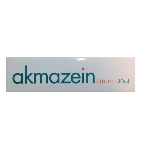 Akmed Akmazein Cream 30ml