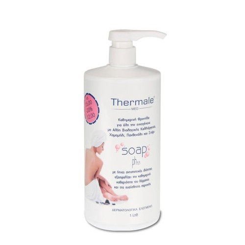 Thermale Med Soap PH5.5 1000ml