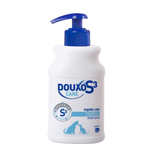 Douxo Care Shampoo 200ml