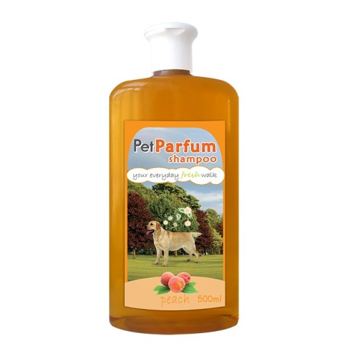 Pet Perfume Shampoo 500ml