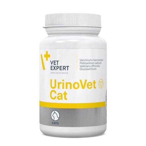 VetExpert Urinovet Cat 45 twist off capsules