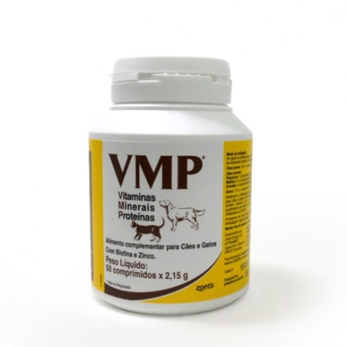 VMP Tablets Vitamins for Dogs and Cats