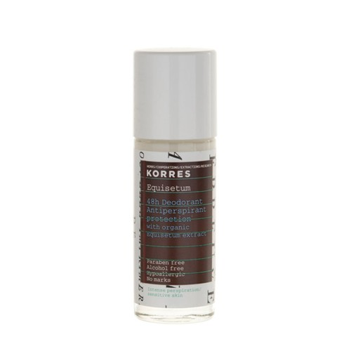 Korres Equisetum Deodorant Roll-On 30ml