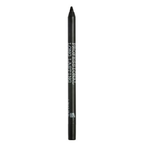 Korres Volcanic Minerals Long Lasting Eyeliner 01 Black Black 1.2g