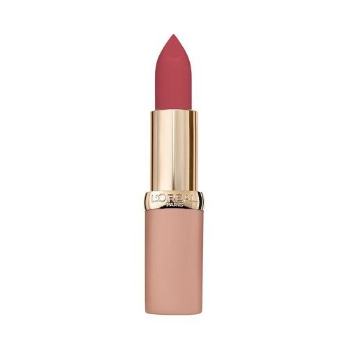 L'Oreal Paris Color Riche Ultra Matte Nude Lipstick 08 No Lies 4.2g