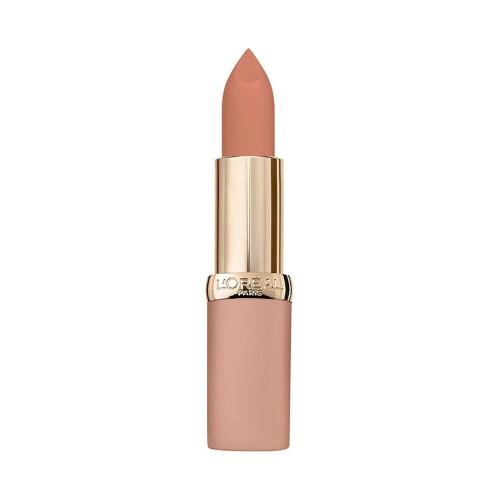 L'Oreal Paris Color Riche Ultra Matte Nude Lipstick 01 No Obstacles 4.2g