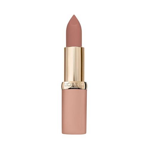 L'Oreal Paris Color Riche Ultra Matte Nude Lipstick 03 No Doubts 4.2g