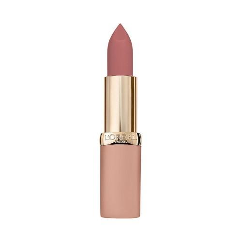 L'Oreal Paris Color Riche Ultra Matte Nude Lipstick 05 No Diktat 4.2g