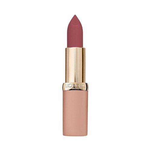 L'Oreal Paris Color Riche Ultra Matte Nude Lipstick 06 No Hesitation 4.2g