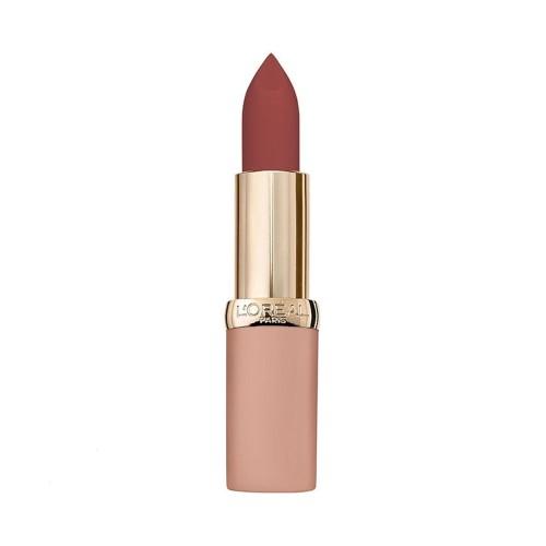 L'Oreal Paris Color Riche Ultra Matte Nude Lipstick 09 No Judgment 4.2g