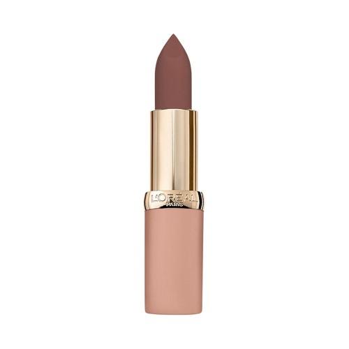 L'Oreal Paris Color Riche Ultra Matte Nude Lipstick 10 No Pressure 4.2g