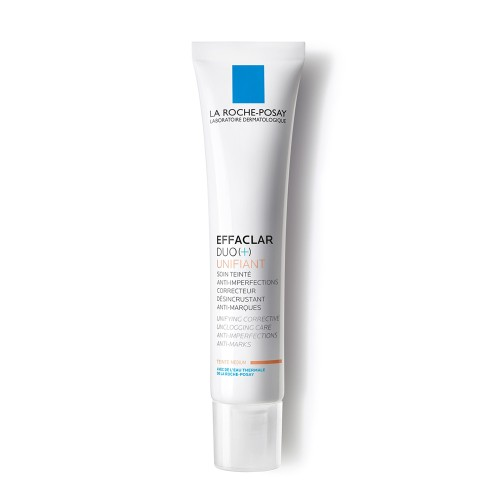 La Roche Posay Effaclar Duo(+) Unifiant 40ml