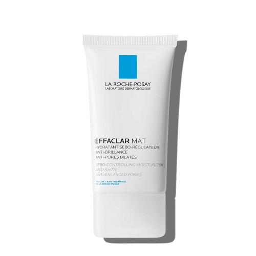 La Roche-Posay Effaclar MAT Mattifying Moisturiser for Oily Skin 40ml