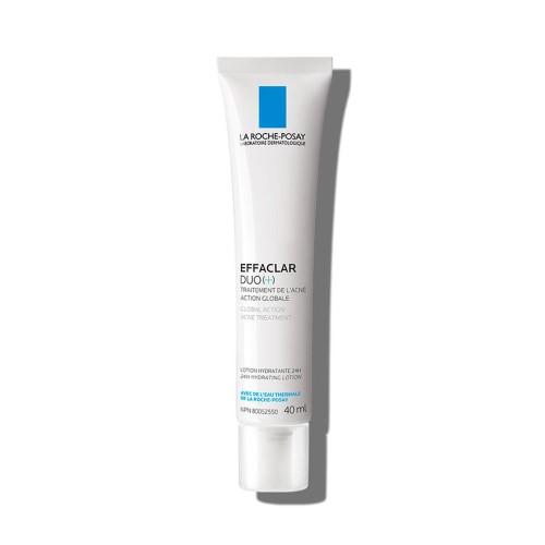 La Roche Posay Innovation Effaclar Duo(+) Cream - Anti-blemish Moisturiser 40ml