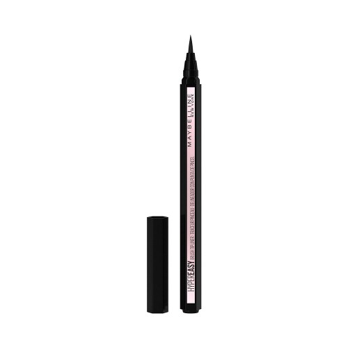 Maybelline Hyper Easy Liquid Eyeliner 800 Pitch Black 0.6g