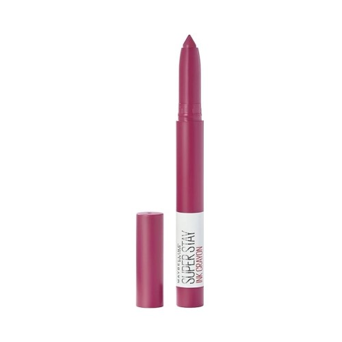 Maybelline Super Stay Ink Crayon 35 Treat Yourself 1pc
