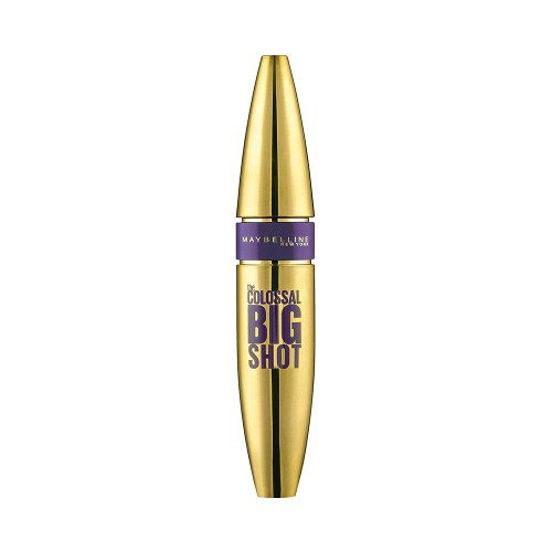 Maybelline Colossal Big Shot Mascara Very Black 9.5ml