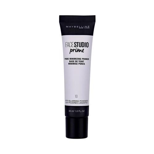 Maybelline Face Studio Prime 10 Pore Minimizer 30ml