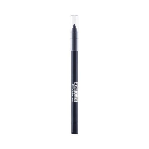Maybelline Tattoo Liner Gel Pencil Eyeliner Makeup 900 Deep Onyx 1.3g