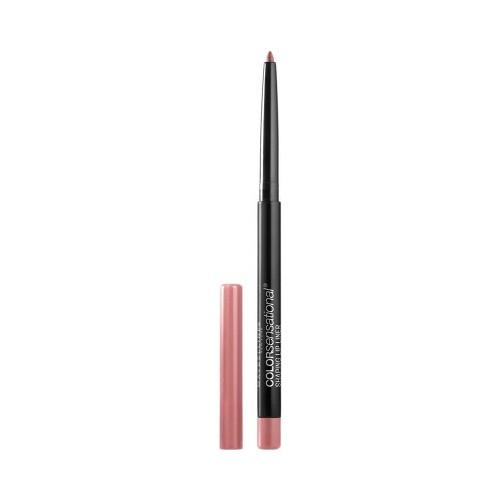 Maybelline Color Sensational Shaping Lip Liner 50 Dusty Rose