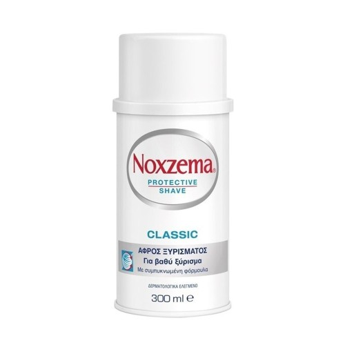 Noxzema Classic Shaving Foam 300ml
