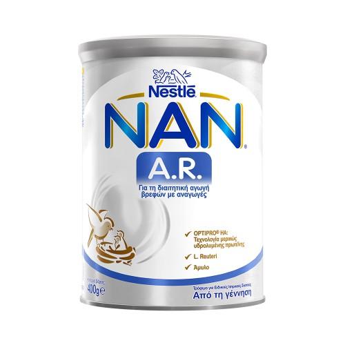 Nestle Nan AR 400g