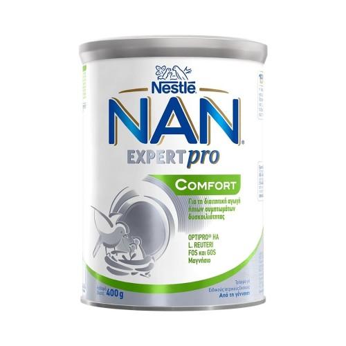 Nestle Nan Expert Pro Comfort for Babies with Mild Symptoms of Constipation 400g