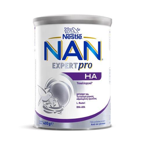 Nestle Nan Expert Pro HA 400g