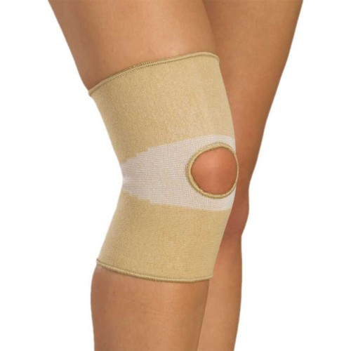 Stirixis Knee Support with Open Patella 1pc (Beige)