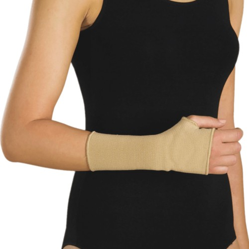 Stirixis Forearm Wrist Support 1pc (Beige)