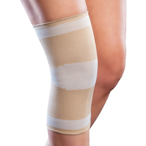 Anatomic Help Simple Elastic Knee Support (L)