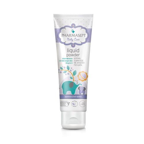 Pharmasept Baby Care Liquid Powder 150ml