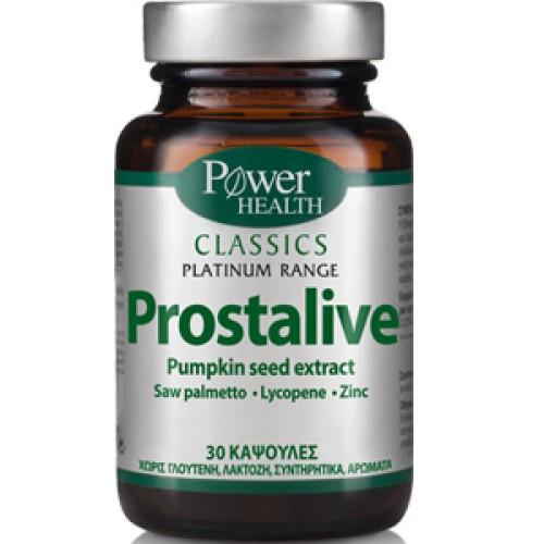 Power Health Prostalive 30 capsules