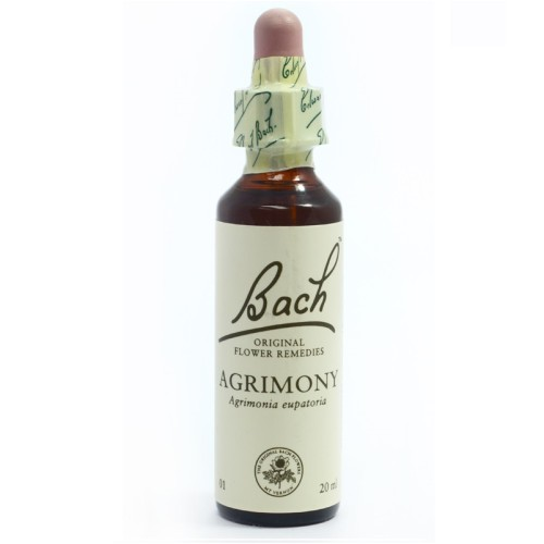 Power Health Bach Agrimony, 20ml