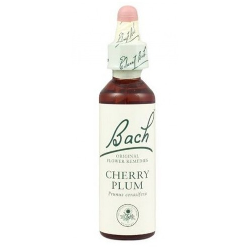 Power Health Bach Cherry Plum 20ml