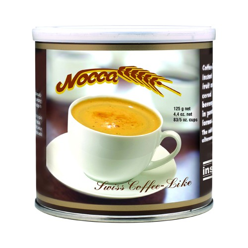 Power Health Nocca Coffee Substitute 125g