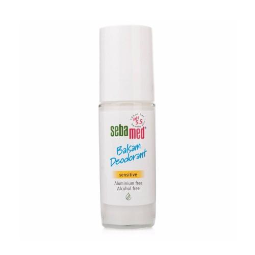 Sebamed Balsam Deodorant Sensitive Roll-On 50ml