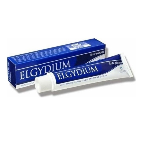 Elgydium Antiplaque Jumbo 100ml