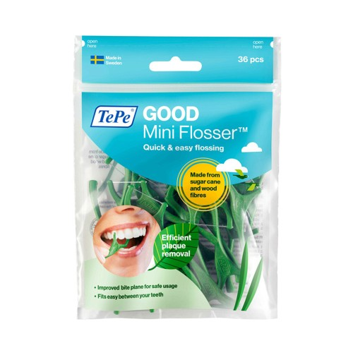 TePe Good Mini Flosser 36pcs