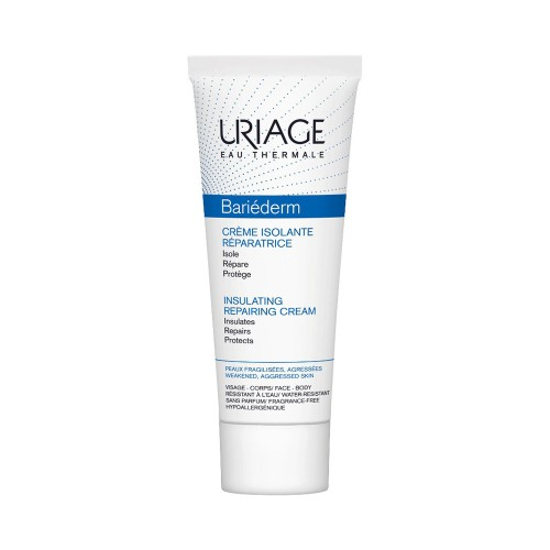 Uriage Bariederm Insulating Repairing Cream 75ml